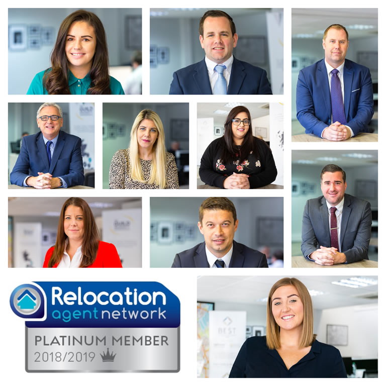 relocations agent specialists