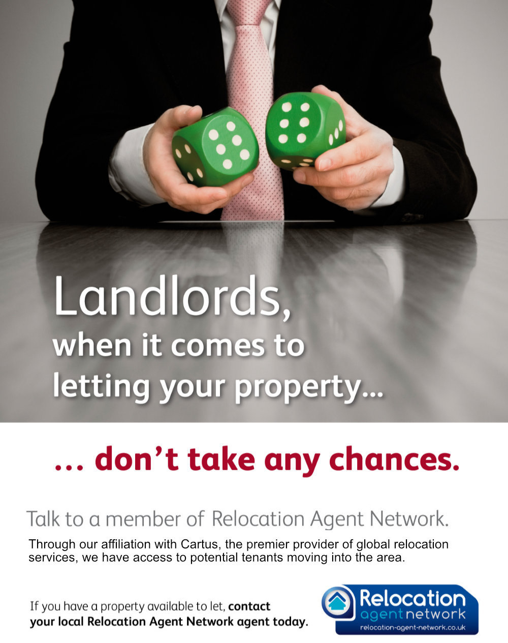 RAN Lettings