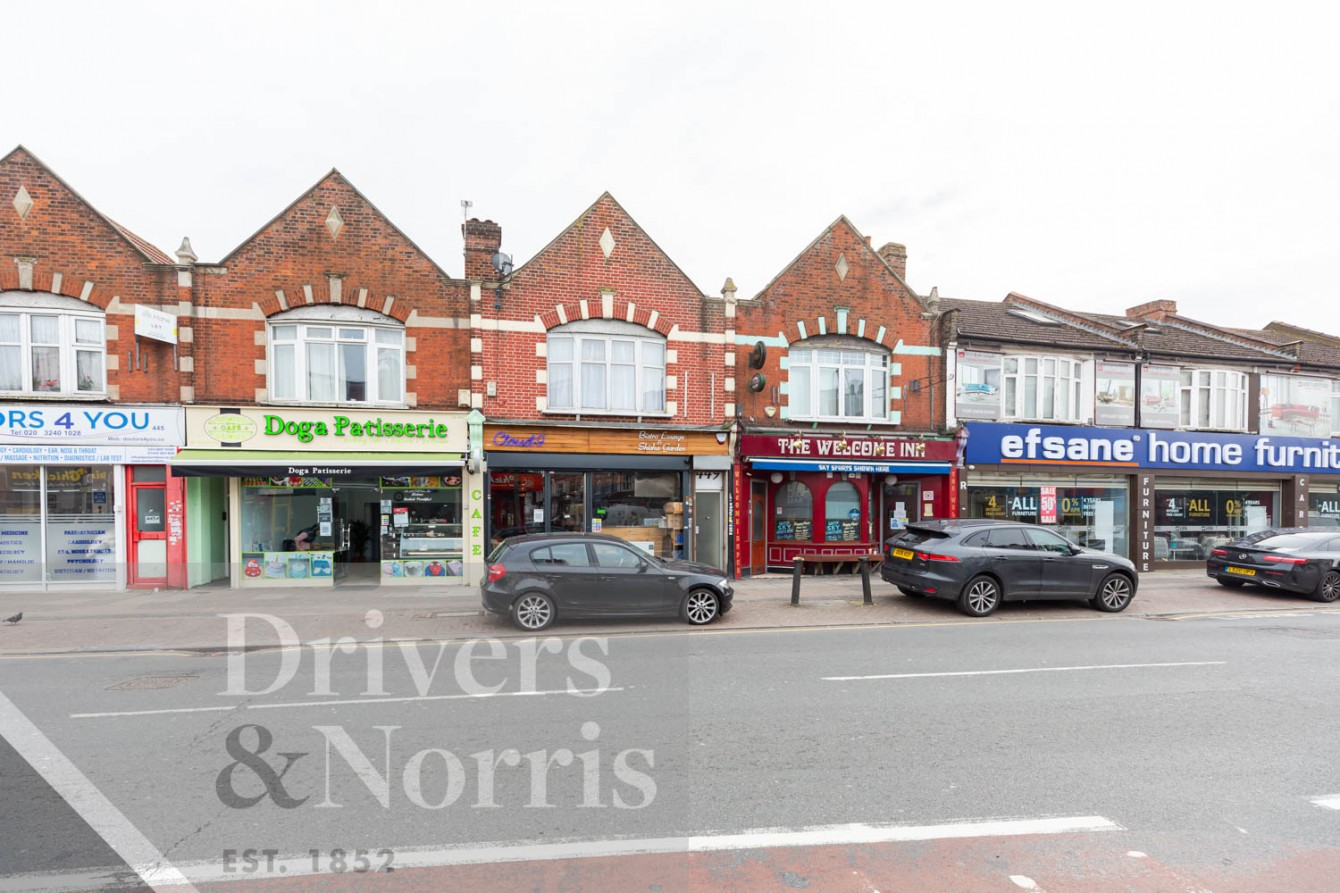 Images for Lordship Lane, LONDON EAID:c8d5f0ae42d594d169bca90f3b8b041a BID:1