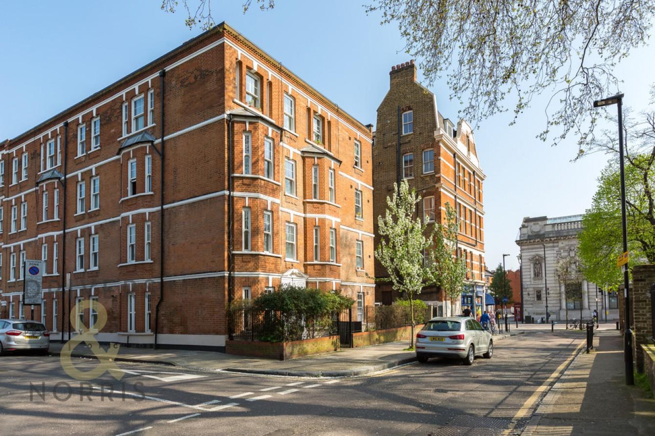 Images for Morgan Road, London EAID:c8d5f0ae42d594d169bca90f3b8b041a BID:1