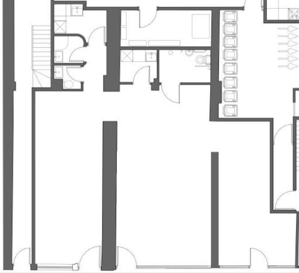 Floorplans For Kilburn High Road, Kilburn, London