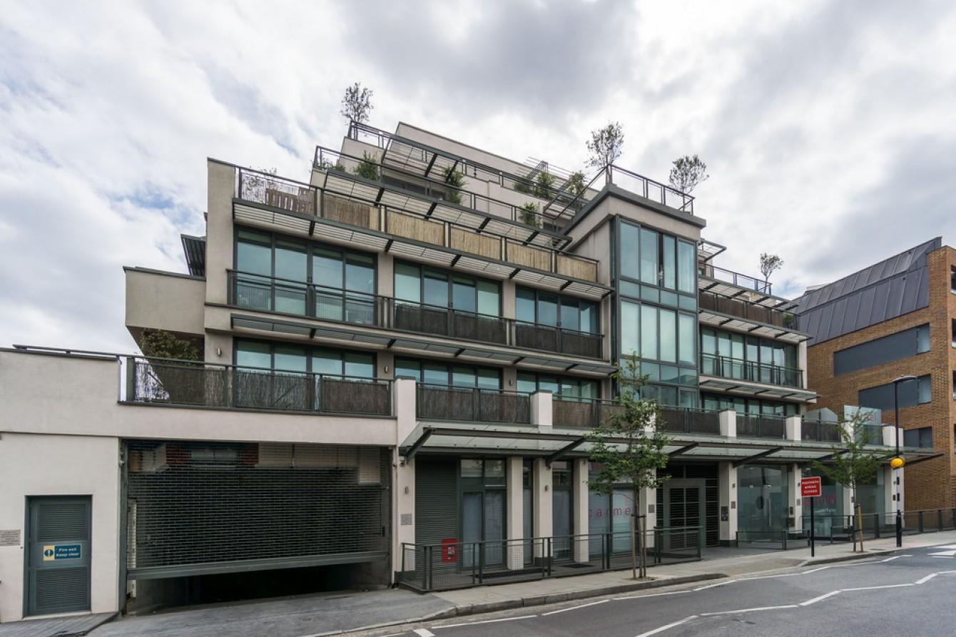 Images for Holmes Road, London EAID:c8d5f0ae42d594d169bca90f3b8b041a BID:1