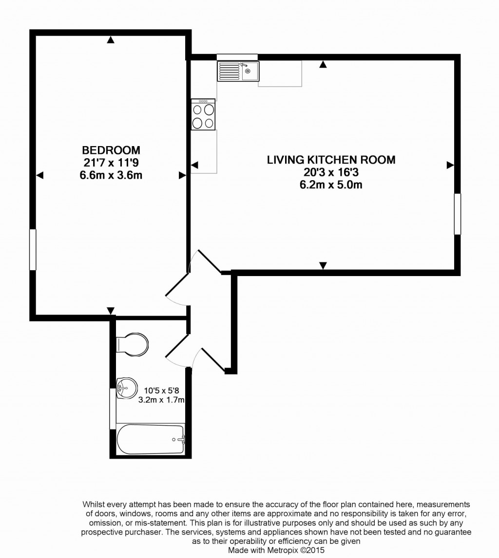 Floorplans For Finchley Lodge