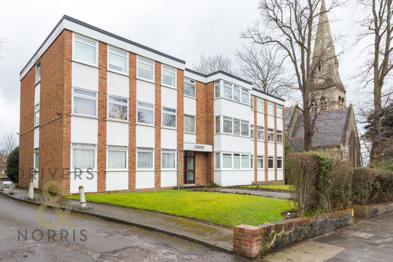 Images for Crouch End Hill, London EAID:c8d5f0ae42d594d169bca90f3b8b041a BID:1