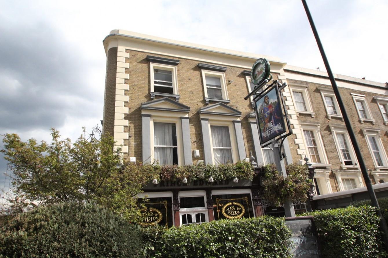 Images for Parkhurst Road, Holloway, London EAID:c8d5f0ae42d594d169bca90f3b8b041a BID:1