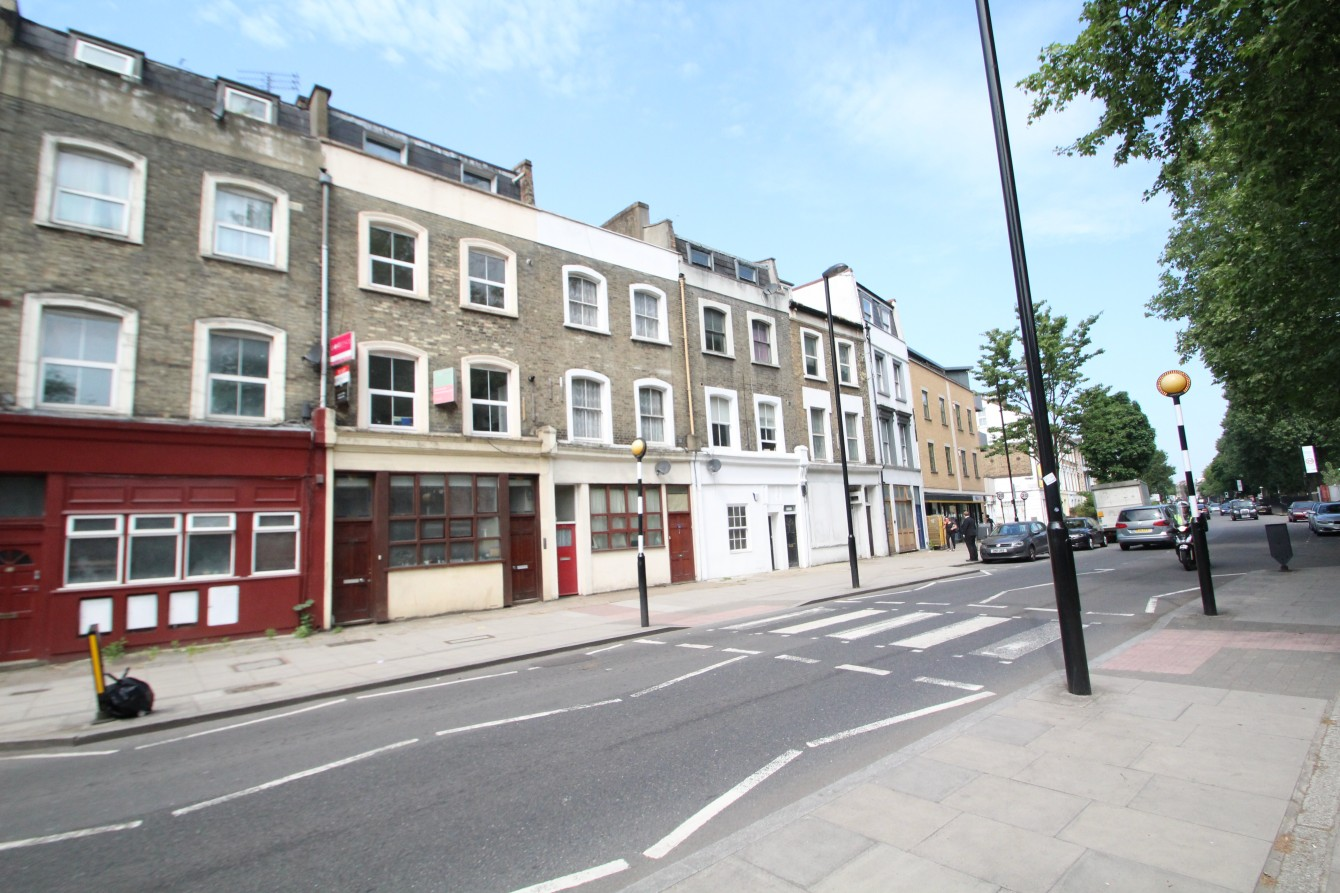 Images for Hornsey Road, Islington, London EAID:c8d5f0ae42d594d169bca90f3b8b041a BID:1