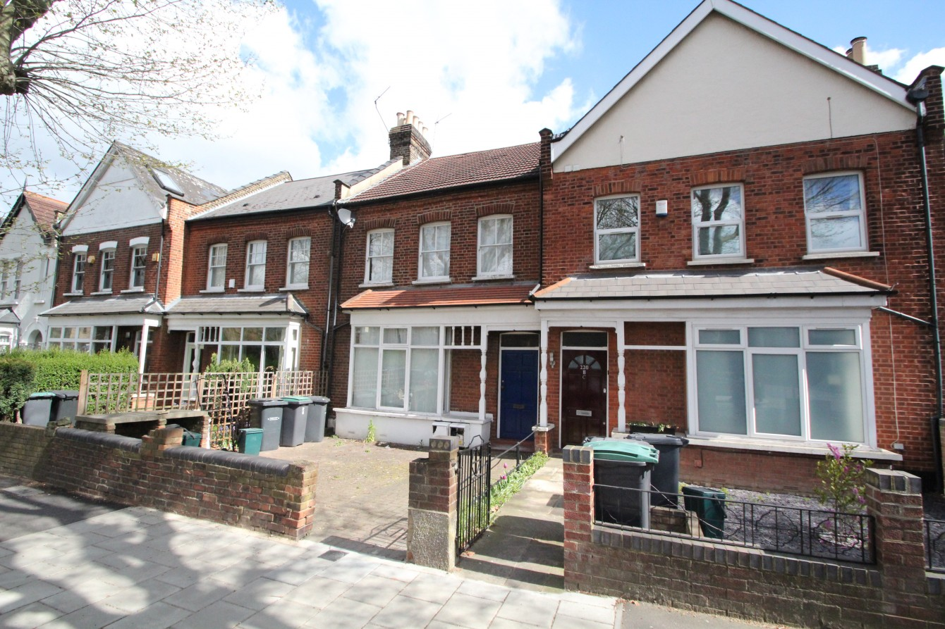 Images for Park Road, Crouch End, London EAID:c8d5f0ae42d594d169bca90f3b8b041a BID:1