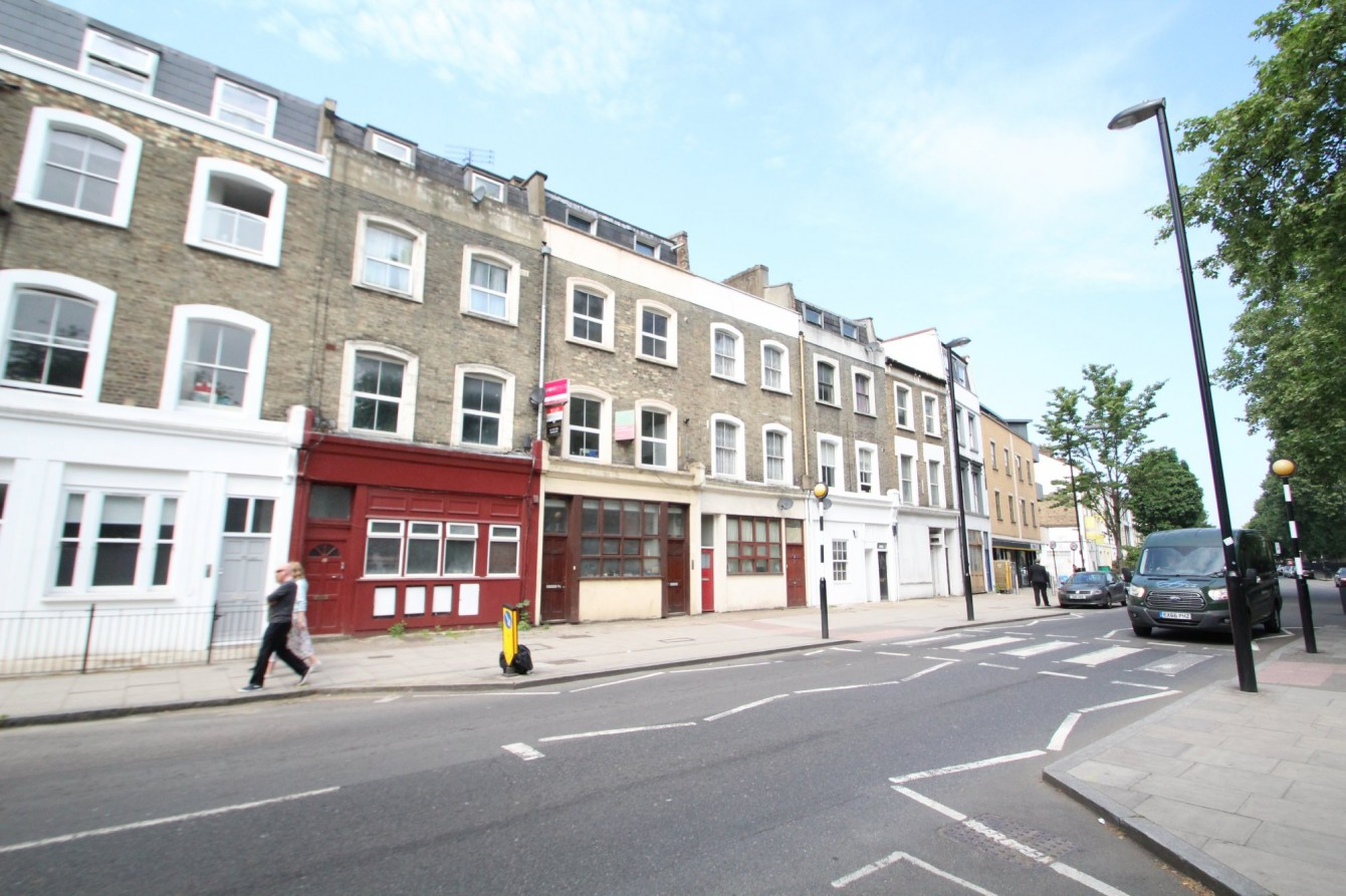 Images for Hornsey Road, London EAID:c8d5f0ae42d594d169bca90f3b8b041a BID:1
