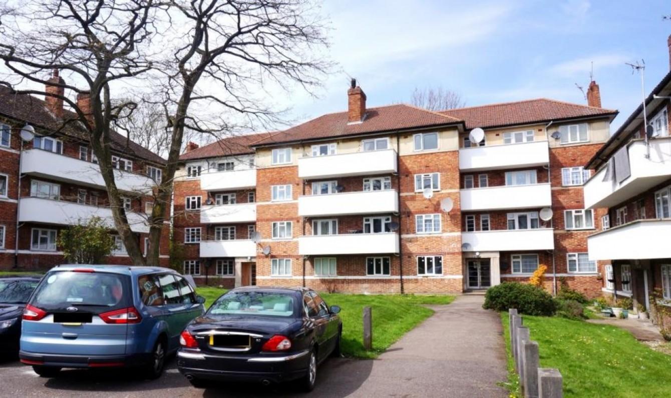 Images for Muswell Hill, London EAID:c8d5f0ae42d594d169bca90f3b8b041a BID:1