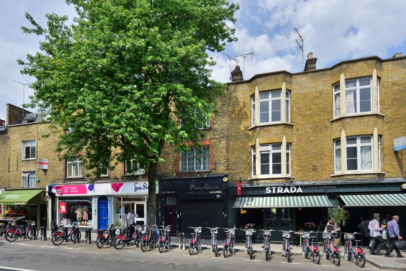 Images for Parkway , Camden, London EAID:c8d5f0ae42d594d169bca90f3b8b041a BID:1