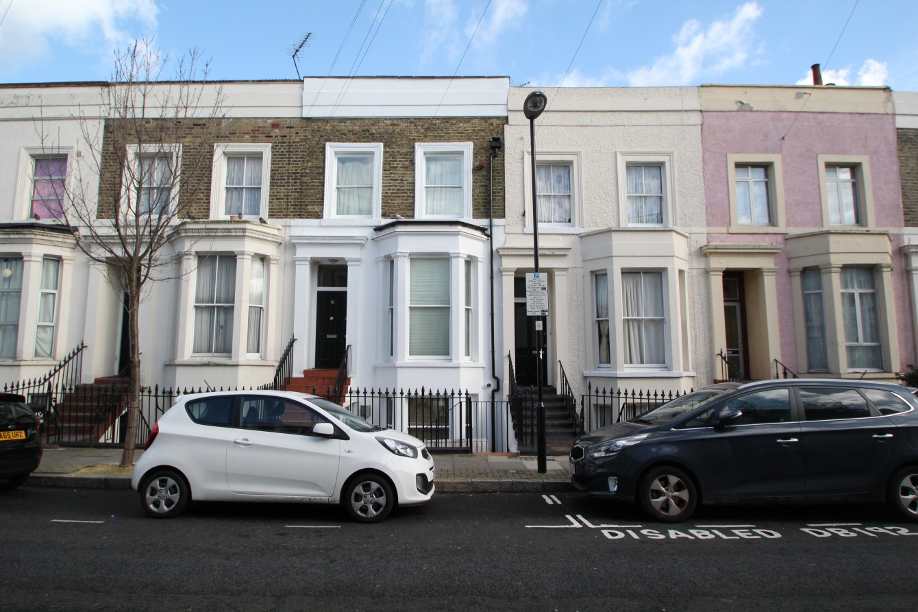 Images for Medina Road, Islington, London EAID:c8d5f0ae42d594d169bca90f3b8b041a BID:1