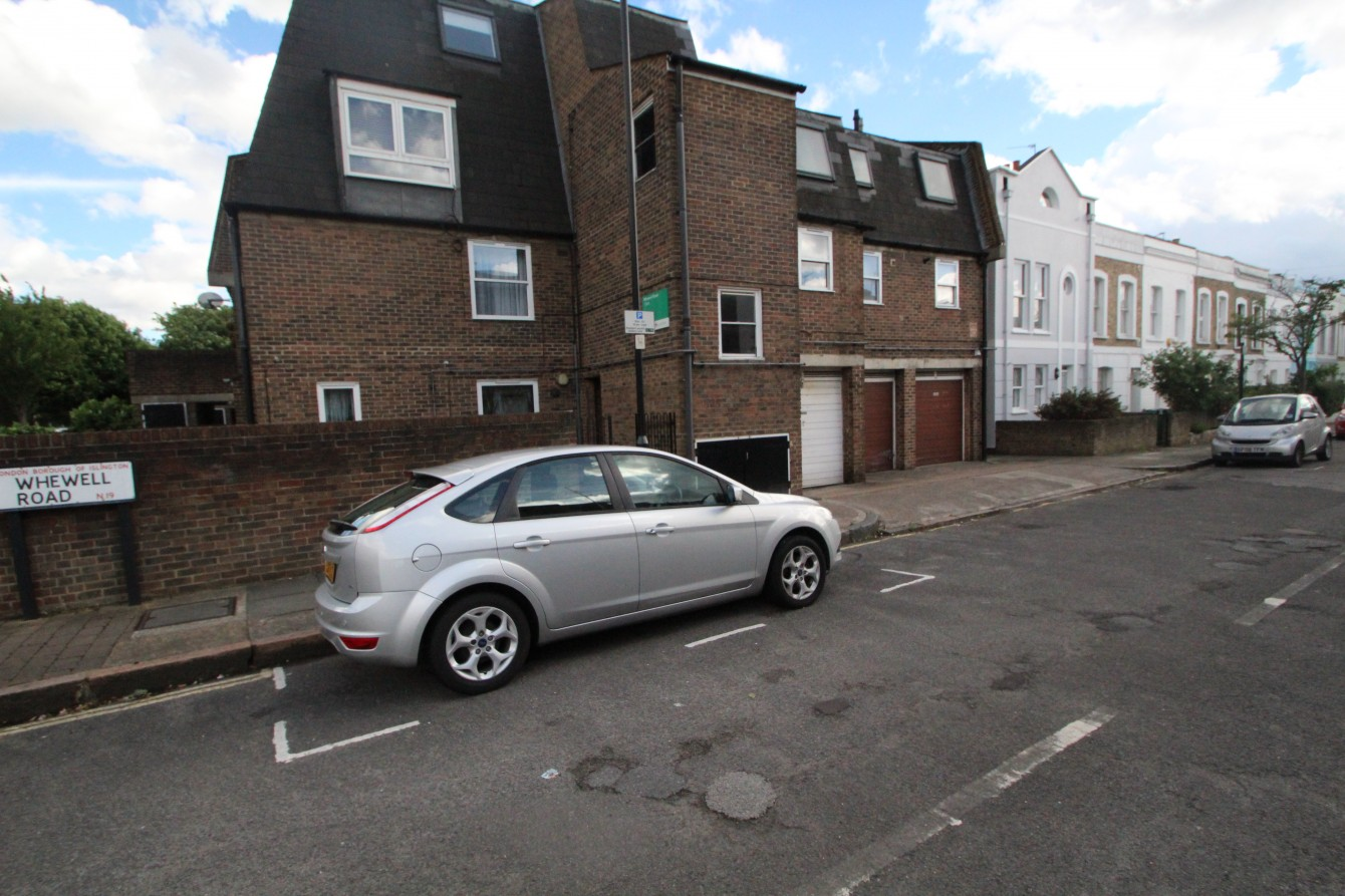 Images for Whewell Road, Archway EAID:c8d5f0ae42d594d169bca90f3b8b041a BID:1