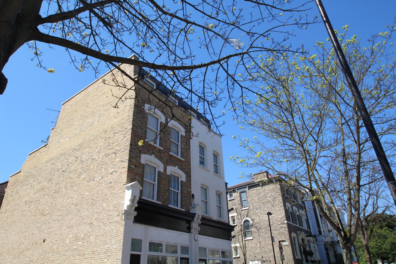 Images for Holloway Road, Islington, London EAID:c8d5f0ae42d594d169bca90f3b8b041a BID:1