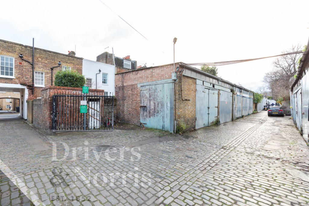 Images for Brooksby Mews, Islington, London EAID:c8d5f0ae42d594d169bca90f3b8b041a BID:1
