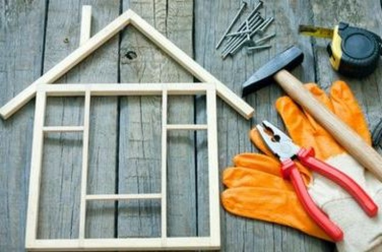 Top tips to renovate a property