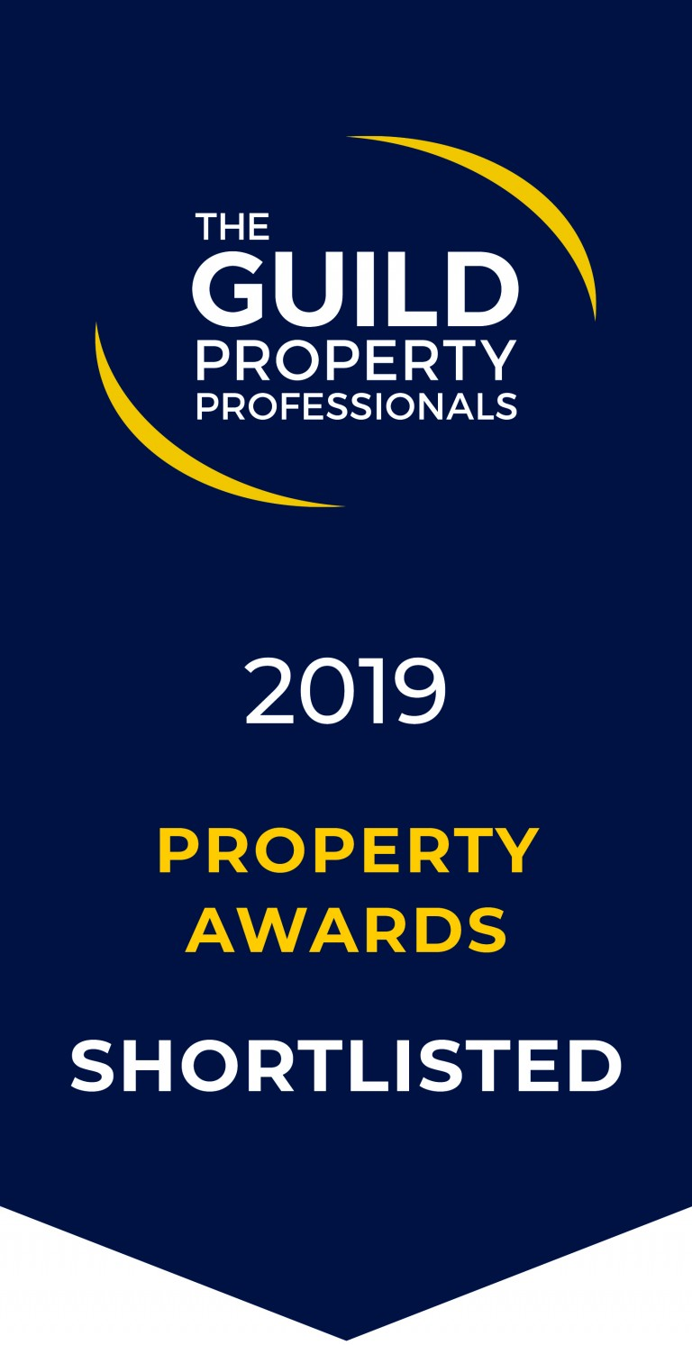 Guild Member Drivers & Norris shortlisted for Regional Property Award