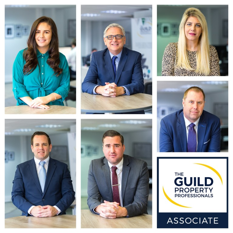 Meet our Guild of Property Professionals Associates