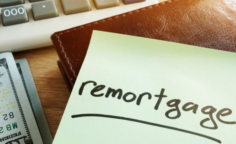 Should you remortgage before Brexit?