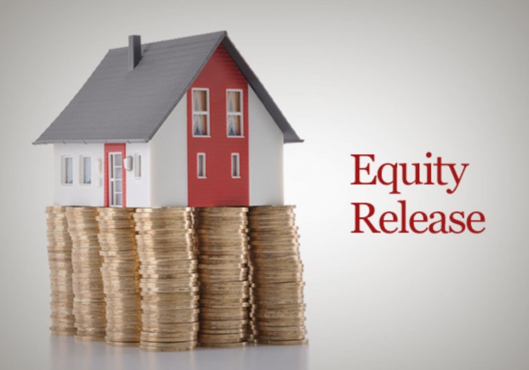 Equity release funds 46 first-time buyers a week