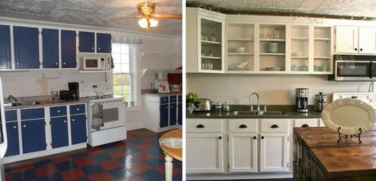 Home makeovers boost house value by £40k