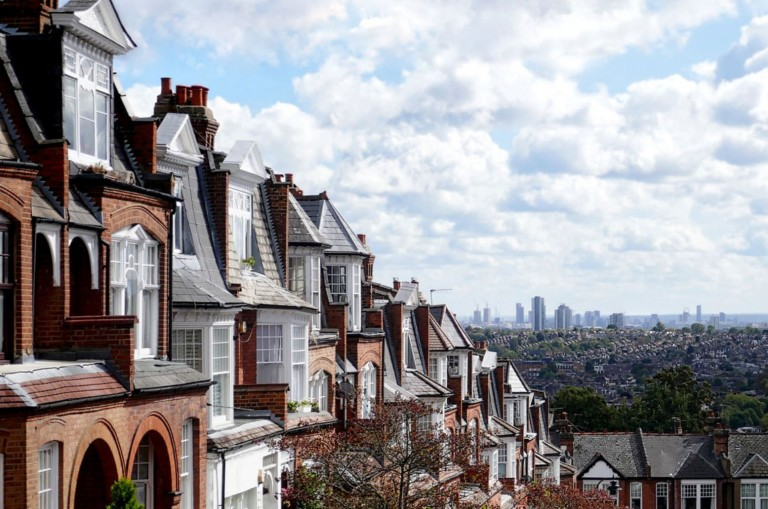 London house prices start to stabilise after three-year dip