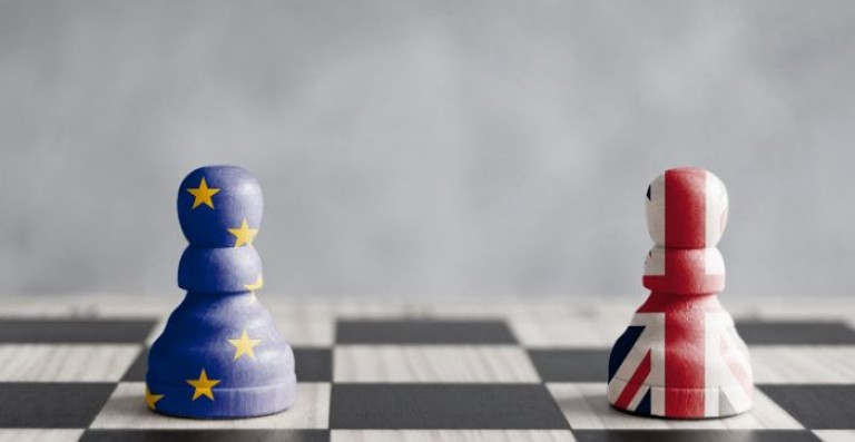 How has the uncertainty of Brexit impacted the property market?