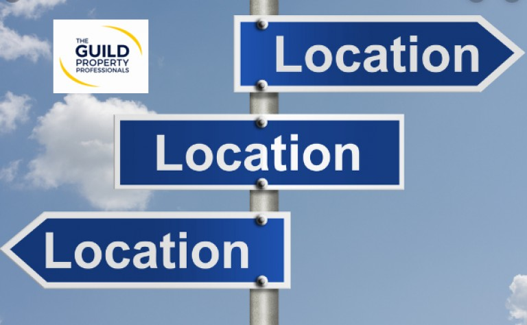 Location, Location, Location: A guide to finding your next home