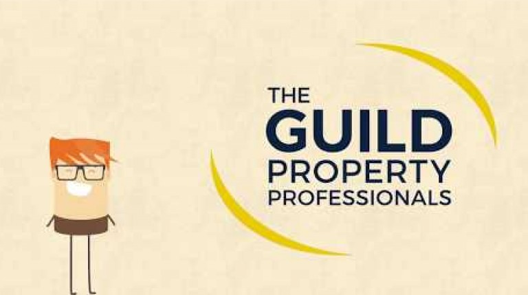 Why choose a Guild agent to sell your property?