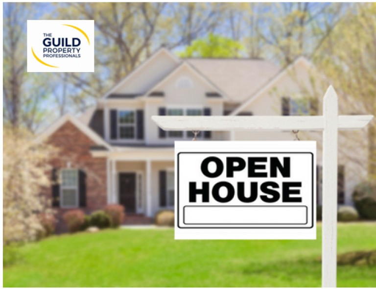 Secrets of Success: Open house tips from the experts