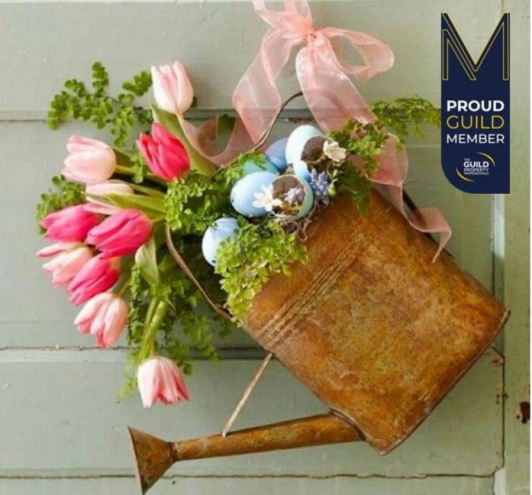 Prepare Your Home for Spring: Home Décor Tips