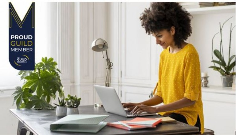 How to perfect your work from home routine