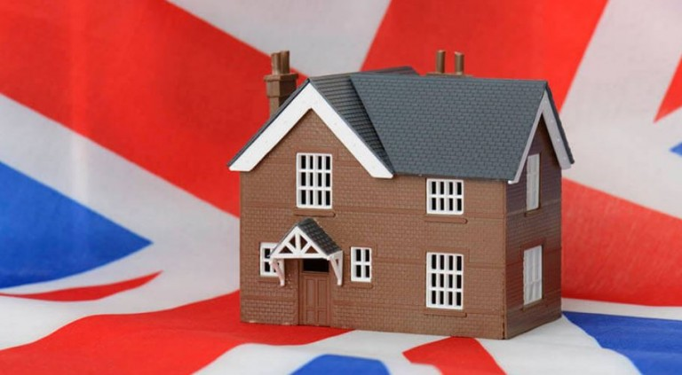 Deal or No Deal? Housing market will improve post-Brexit says top agent