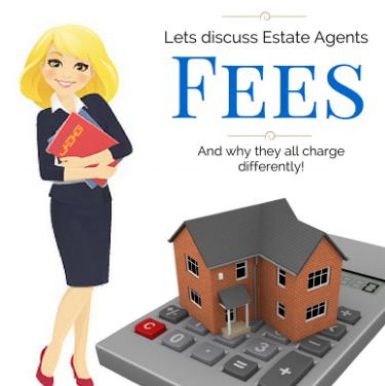 From the lowest to the highest – how high street agents' fees add up across the country