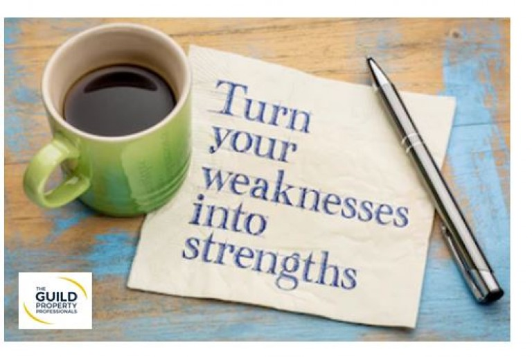 How to turn your homes weaknesses into strengths