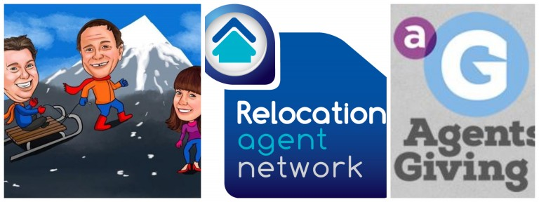 Relocation Agent Network National Conference: Help Us Raise Money for Charity!