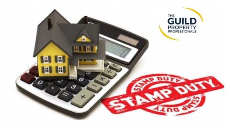 How stamp duty changes will impact the market?
