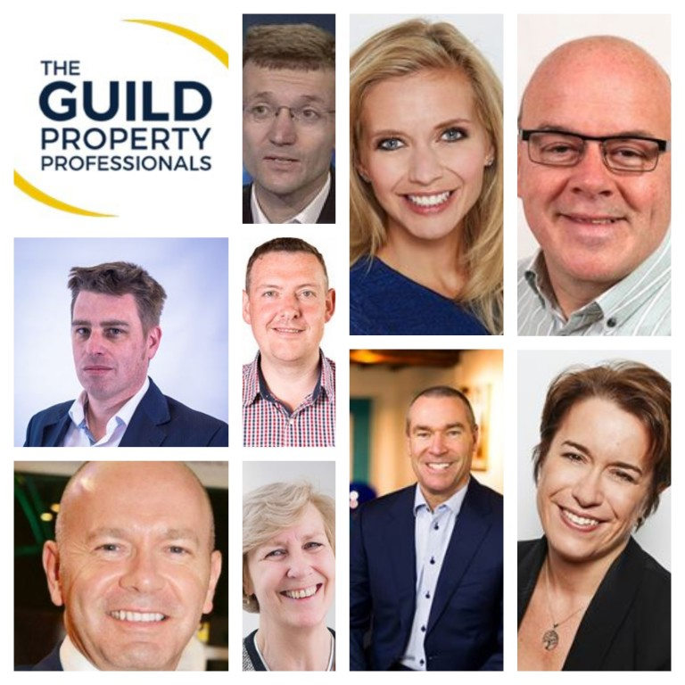 The Guild of Property Professionals  Annual Conference 2019