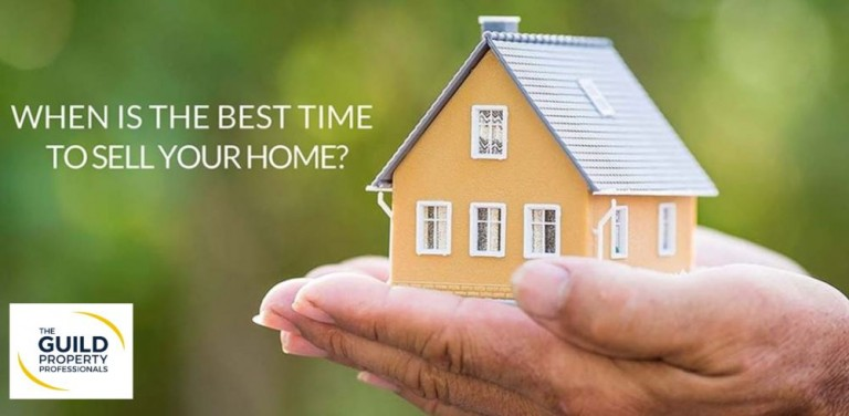 How to know when it's time to sell your home